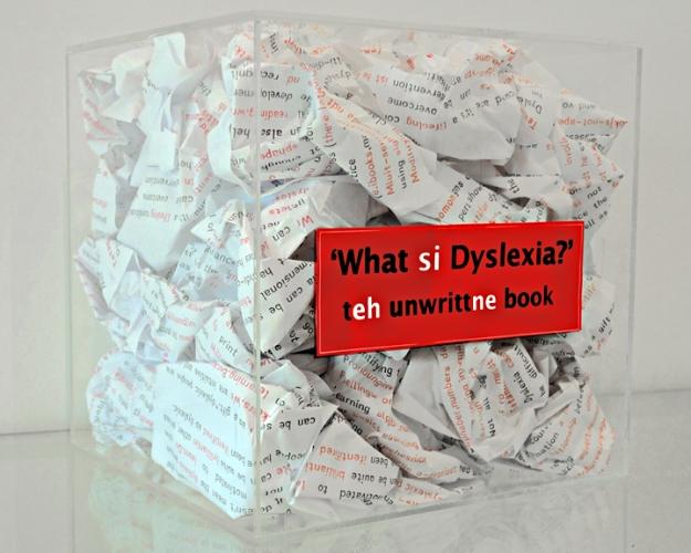 What si Dyslexia - Su Grierson